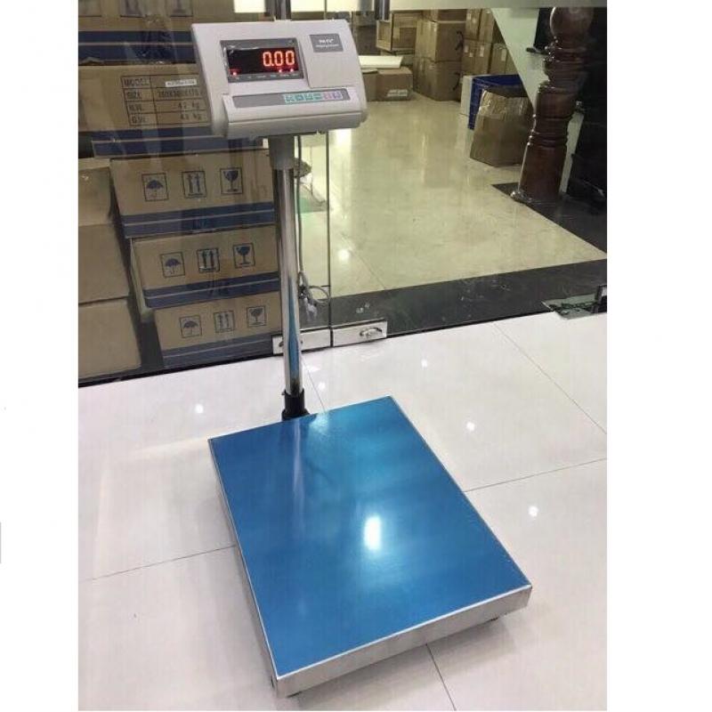 Cân Bàn 100kg Giá Rẻ - Cân Điện Tử Á Châu