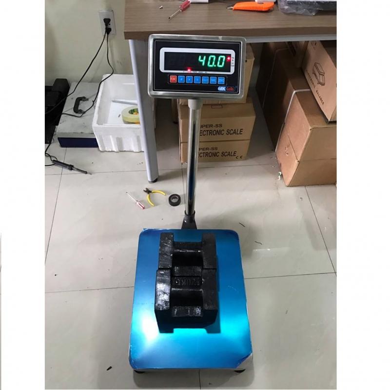 Cân Bàn 30kg Giá Rẻ - Cân Điện Tử Á Châu