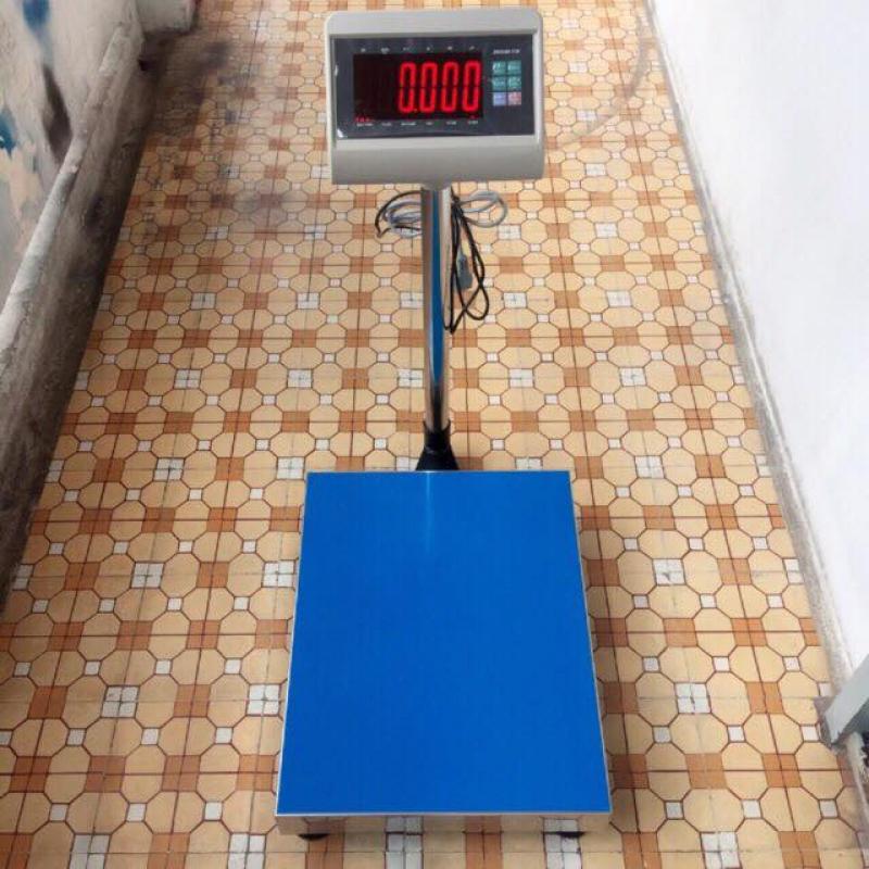 Cân Bàn 60kg Giá Rẻ - Cân Điện Tử Á Châu