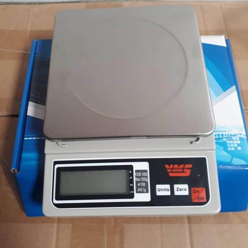 Cân Nhà Bếp 3kg
